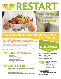 Nutritional Course